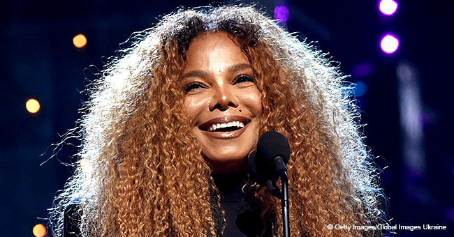 Janet Jackson Thanks 'Incredibly Strong Family', 'Beautiful Son' in Rock & Roll Hall of Fame Speech