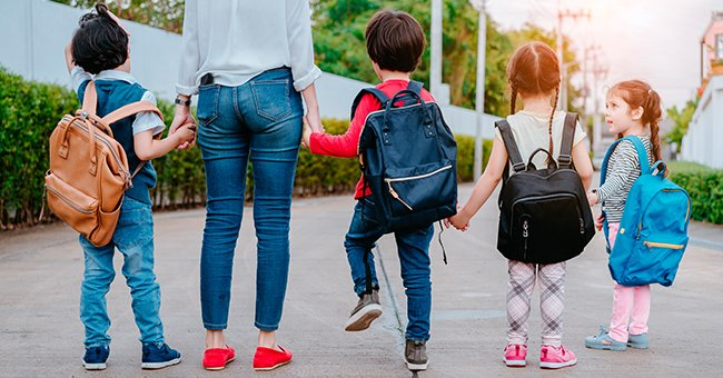 Man Plans to Take Biological Kids on a Trip without His Stepchildren