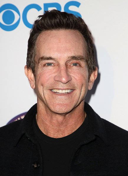 Jeff Probst at ArcLight Cinerama Dome on February 10, 2020 in Hollywood, California. | Photo: Getty Images