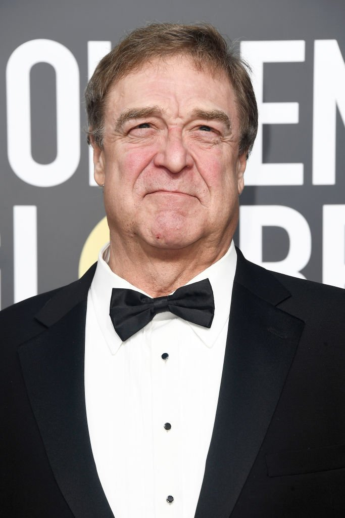John Goodman attends The 75th Annual Golden Globe Awards at The Beverly Hilton Hotel on January 7, 2018 | Photo: GettyImages
