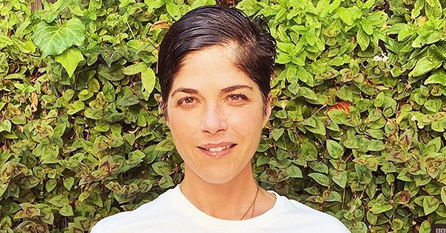 Selma Blair Expresses Happiness at Riding Her Horse Again Amid Multiple Sclerosis Battle