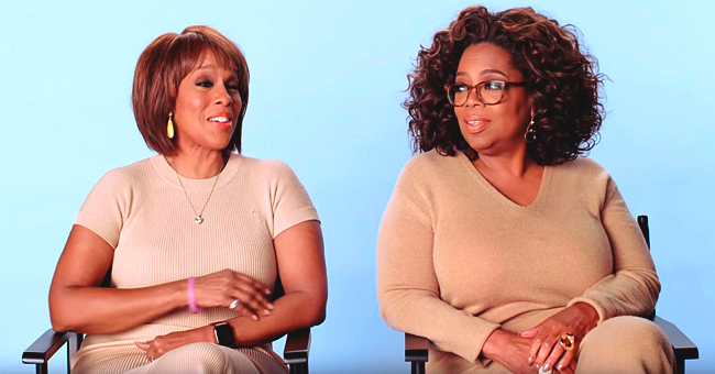 Oprah Winfrey & Gayle King Decide They're Both 'Thicc' While Guessing the Meaning of Slang Words