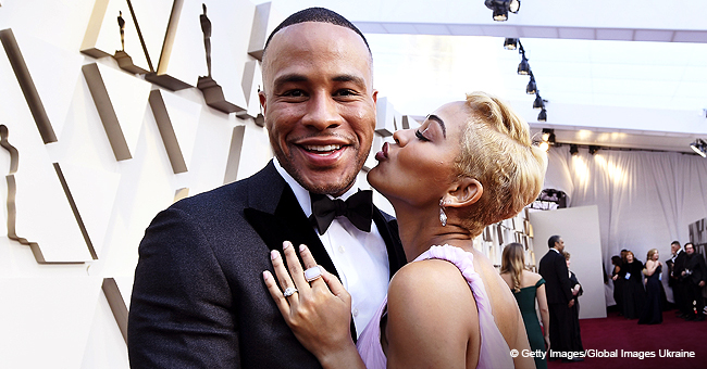 Meagan Good Reveals the 'Craziest Thing' She's Ever Done for Love