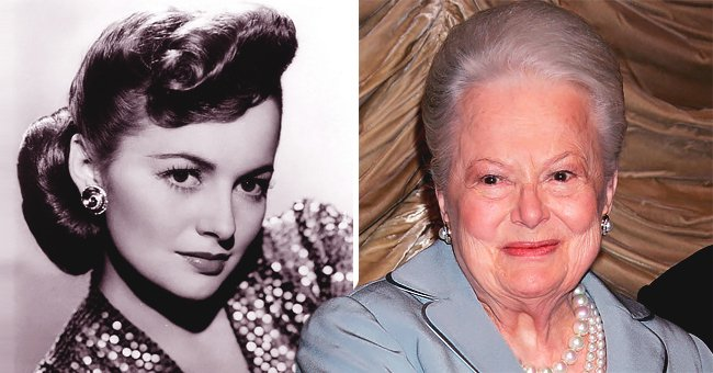 Olivia de Havilland Is One of the Last Living Legends from Hollywood's 'Golden Age' - Here's a Look at Her Life