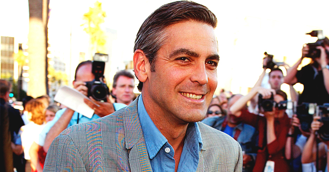 George Clooney's Dad Nick Was a Carbon Copy of His Son When He Was Younger