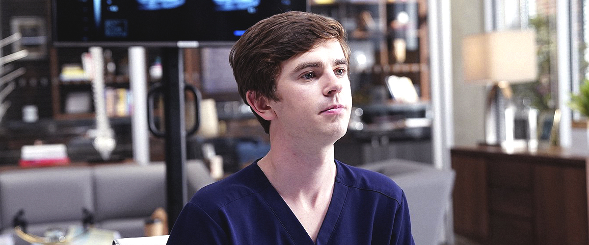 Freddie Highmore Initially Declined the Leading Role in 'The Good Doctor'