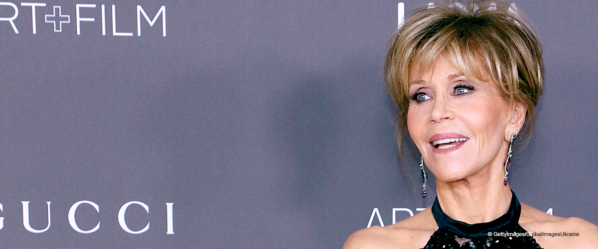 Jane Fonda Reveals She's 'Had a Lot of Cancer' as She Opens up about Her Ongoing Battle