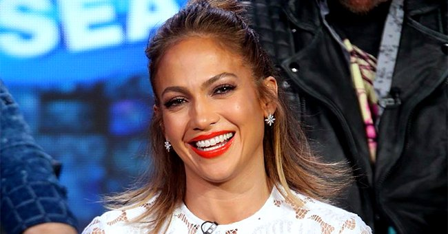Jennifer Lopez, Her Mom Lupe & Daughter Emme Show Similar Facial Features in 3-Generation Photo
