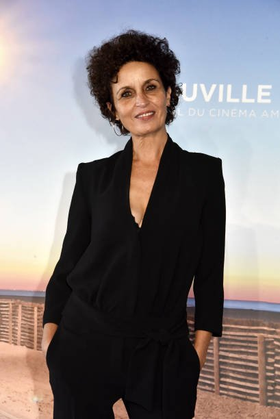 Muriel Combeau   Photo : Getty Images