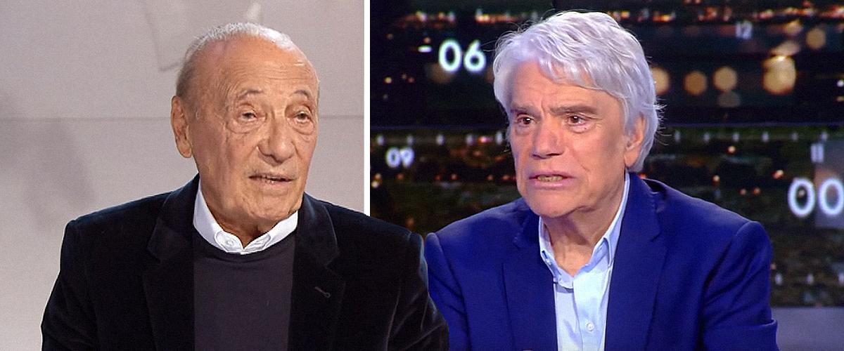 """Jacques Séguéla fait le point sur la santé de Bernard Tapie qui """"a déjà accepté la mort"""""""