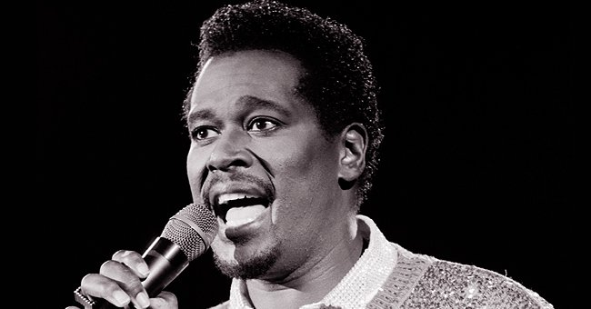 What We Know about Luther Vandross – Facts about the Soul Legend Discovered by David Bowie