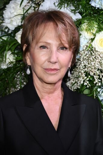 L'actrice française Nathalie Baye.  | Photo : Getty Images
