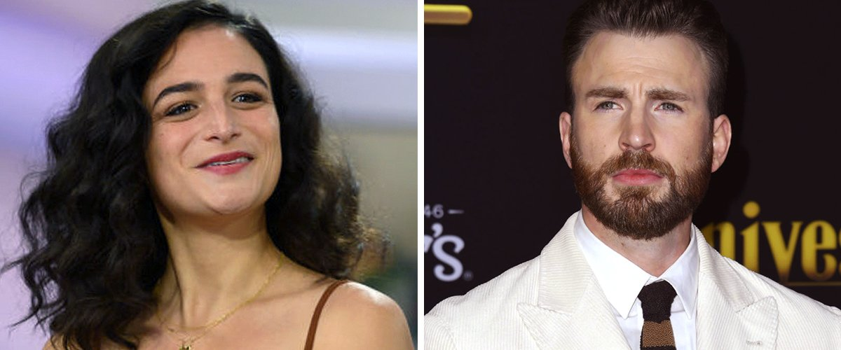 Jenny Slate Is a Doting Mother Now — Look inside Chris Evans' Ex's Love Life