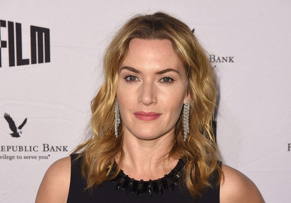Kate Winslet. I Image: Getty Images.
