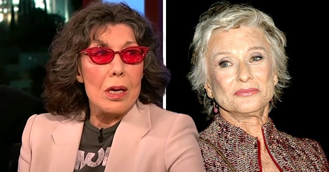 'The Beverly Hillbillies' Actress Lily Tomlin Pays Touching Tribute to Co-star Cloris Leachman