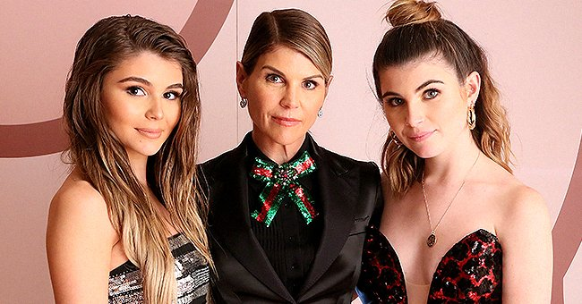 US Weekly: Lori Loughlin's Daughters Are Proud of Mom's Decision to Plead Guilty