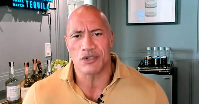 Dwayne 'The Rock' Johnson Shares His Thoughts about Possibly Running For President
