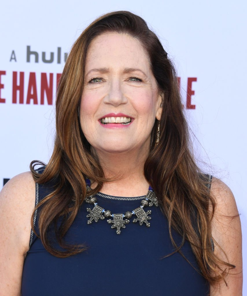 """Ann Dowd attends Hulu's """"The Handmaid's Tale"""" Celebrates Season 3 Finale 