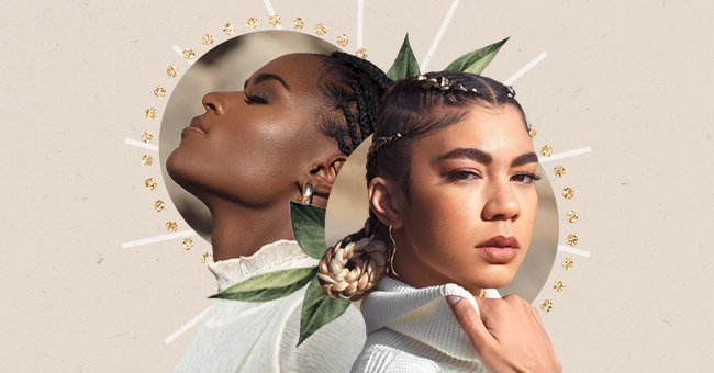 Rebundle: The New Hair Braiding Products Worth Checking Out