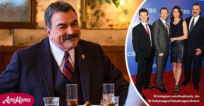 Tom Selleck reportedly hints at upcoming 'Blue Bloods' wedding in new revealing interview