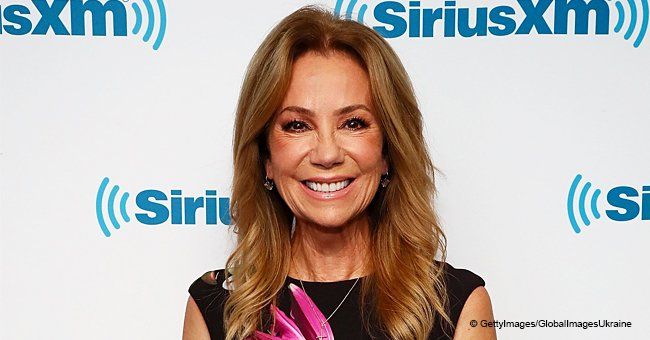 Kathie Lee Gifford's Son Is All Grown up and Looks Just like His Late Father, Frank
