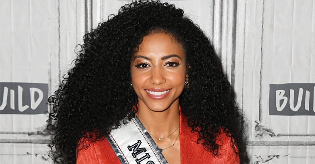 US' Most Beautiful Women: Meet the Miss USA Contestants from Each State