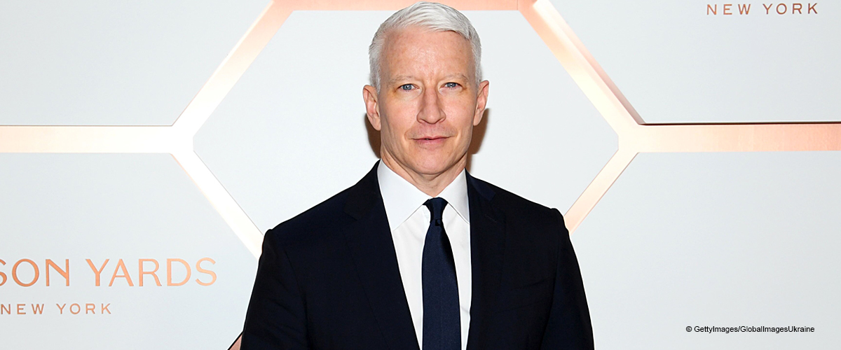 Anderson Cooper Blasts President Trump for Attacking the Late Senator John McCain