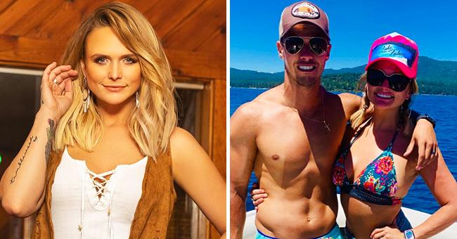 Miranda Lambert Shares a New Photo with Her Husband Brendan McLoughlin