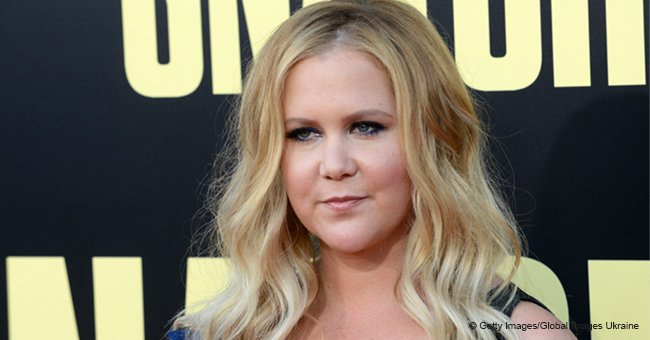 Amy Schumer Cancels Her Tour Due to Rare Pregnancy Complication
