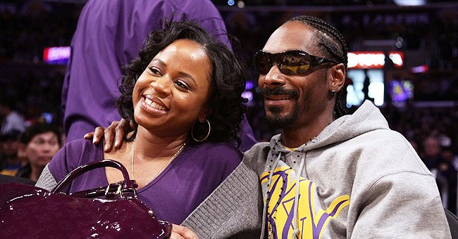 Snoop Dogg & Wife Shante Celebrate Their 24th Anniversary Passionately Dancing in New Videos