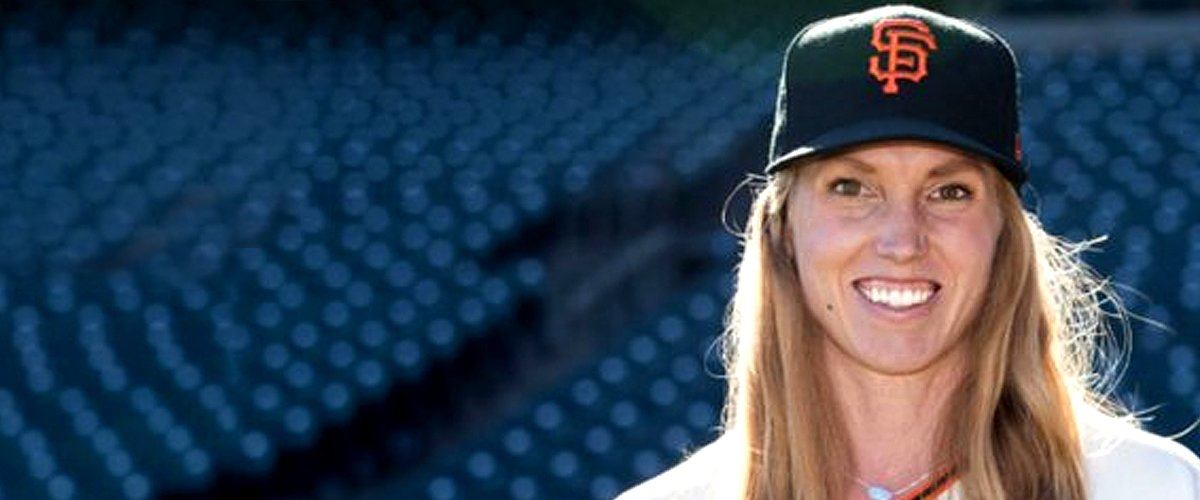 Alyssa Nakken Became MLB's First Female Coach — What to Know about Her