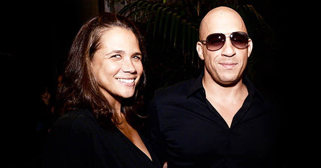 Meet Vin Diesel's Lookalike Sister Samantha Vincent Who Is a Successful Film Producer
