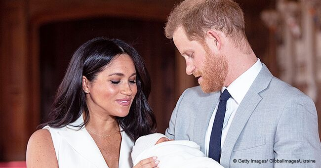 Meghan Markle and Prince Harry: Journalist Reveals His Anxiety about Meeting Their Baby for the First Time