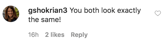 A fan commented on Sean Patrick Thomas' 14 year wedding anniversary tribute to his wife Aonika Laurent   Source: imstagram.com/seanpthomas