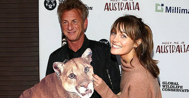 Sean Penn Reveals He Got Married to Leila George Amid the COVID-19 Pandemic –– Details of Their Private Wedding