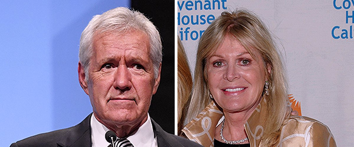 Meet Alex Trebek's Ex-Wife Elaine Trebek Kares 38 Years after Their Divorce