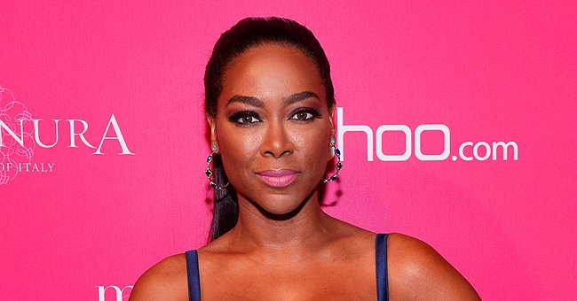 Kenya Moore of RHOA Speaks out about Her Split from Ex Husband Marc Daly