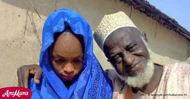 Indignación por hombre de 70 años que se casó con una niña de 15