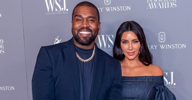Revisiting Kim Kardashian and Kanye West's Relationship – from Being Friends to Billionaires