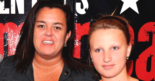 Rosie O'Donnell's Complicated Relationship with Her Daughter Chelsea