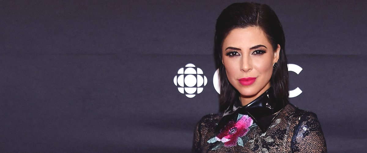 Glimpse into 'Private Eyes' Cindy Sampson's Personal Life with Her Husband of 3 Years