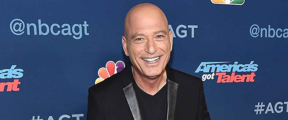 Howie Mandel Was Asked to Leave Three Different Schools — inside His Challenging Road to Fame