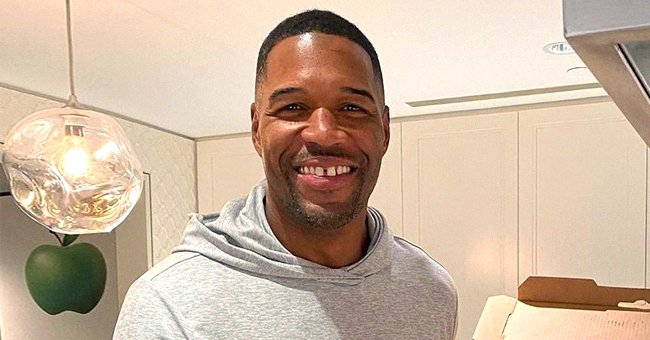 Ex-NFL Star Michael Strahan Pens a Motivational Quote as He Shares the Key to Success
