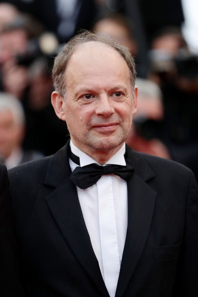 Denis Podalydès au 72ème Festival de Cannes le 20 mai 2019. l Source : Getty Images