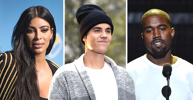 People: Justin Bieber Wants to Be Supportive Amid Rift between Kim Kardashian and Kanye West