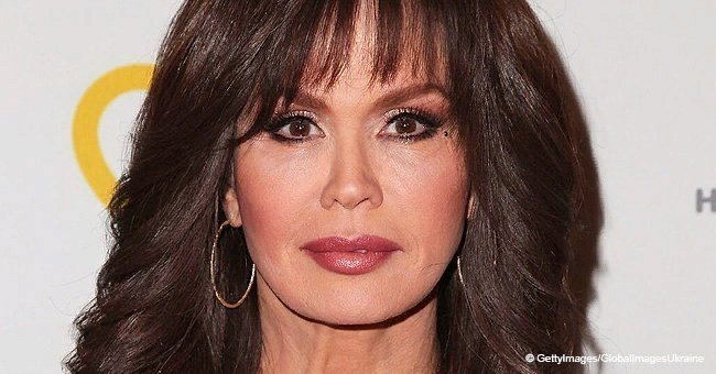 Marie Osmond's memoir reveals she never forgot son's suicide and that she cried over gay daughter