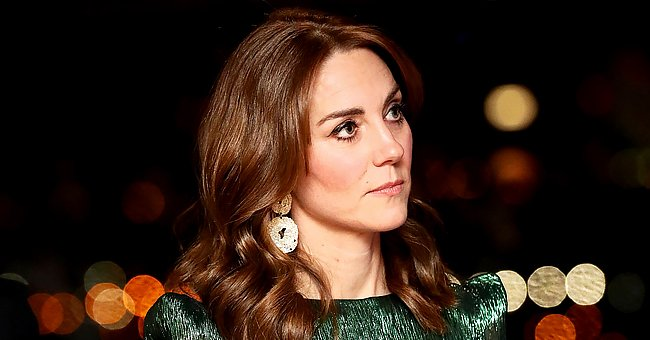 Fans Concerned as Vaccinated Kate Middleton Goes Into Self-Isolation After Contact With COVID-Positive Person