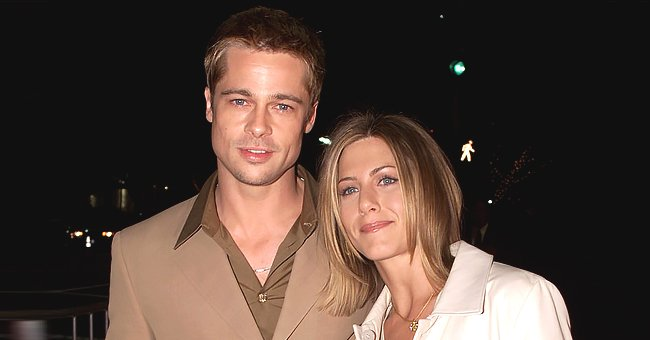 Brad Pitt and Jennifer Aniston's Reunions since Their Split — SAG Awards, Virtual Table Read & More