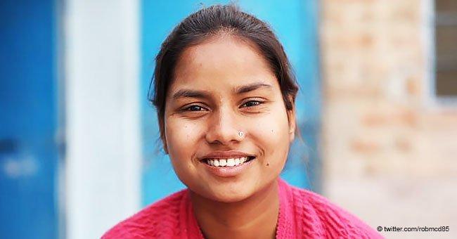 Historia de cómo una valiente niña de 13 años se salvó a sí misma de matrimonio infantil forzado