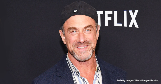 'Law & Order' Star Christopher Meloni Is a Proud Father of Two - Meet Both of Them